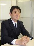 小川善久代表